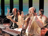Episode 2 of 'Coke Studio' celebrates folk tunes. PHOTO: KOHI MARRI