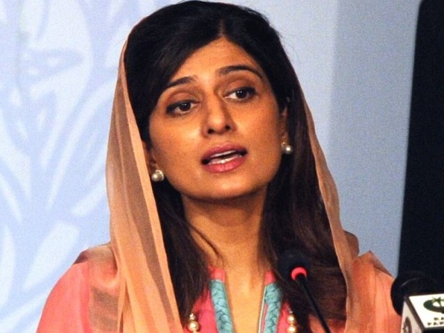 A US apolog­y is someth­ing which should have been forthc­oming the day this incide­nt happen­ed, says Khar. PHOTO: AFP