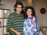 Babloo and Resham.PHOTO COURTESY SAVVY PR AND EVENTS