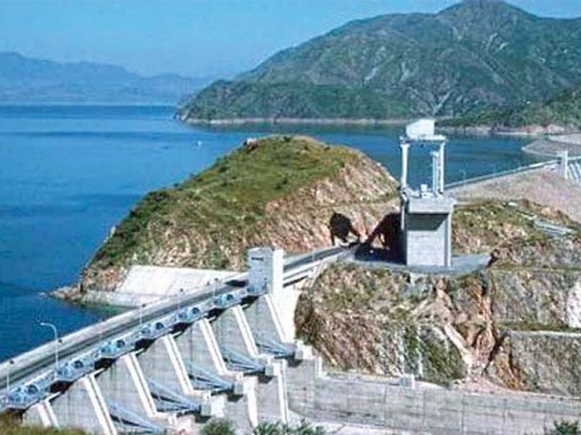To tackle the energy crisis, the provincial government has earmarked Rs10 billion for construction of five hydropower stations. PHOTO:FILE