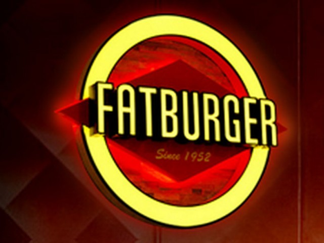 Fatburger – Santa Monica, California-based fast-food chain – is the latest one to announce its intentions to take a bite out of the local food market.