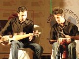 Khumariyaan has become a popular name in the Islamabad, Lahore and Peshawar circuit because of their experimental approach towards music. PHOTO: PUBLICITY