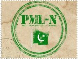A number of lawyers also announced joining the PML-N at the event.