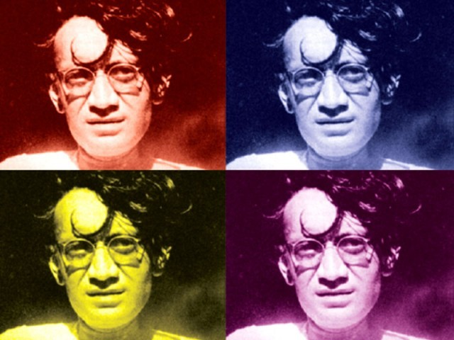 Saadat Hasan Manto knew that human irrationality had a rationality of its own. PHOTO: FILE