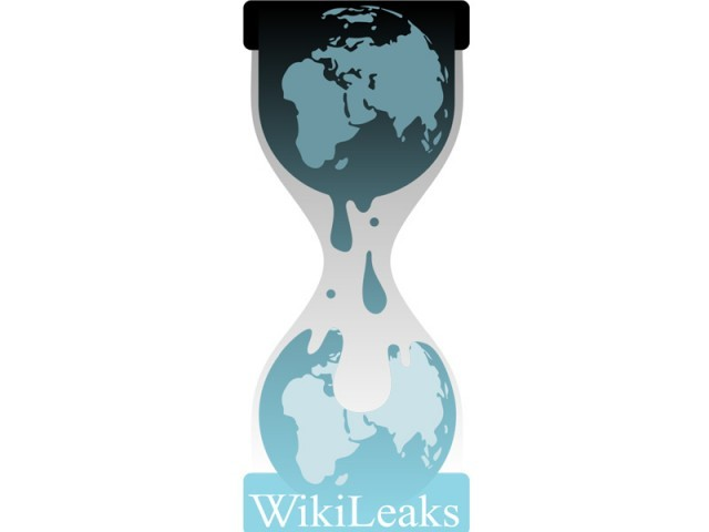 Wikileaks aims to use Carte Bleue, a French affiliate of Visa, to beat the blockade and raise a million euros ($1.2 million). PHOTO: FILE