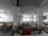 Indian patients lay in beds during a power cut at a hospital in Siliguri on July 31, 2012. A massive power failure hit India for the second day running as three regional power grids collapsed, blacking out more than half the country in a crisis affecting over 600 million people. PHOTO: AFP