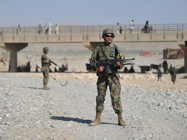 Afghan parliament impeaches defence and interior ministers. PHOTO: AFP/ FILE