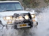 Off-roading is the recreation of driving or riding a vehicle on unsurfaced roads or tracks. PHOTO: NOSTALGIC'S PHOTOGRAPHY