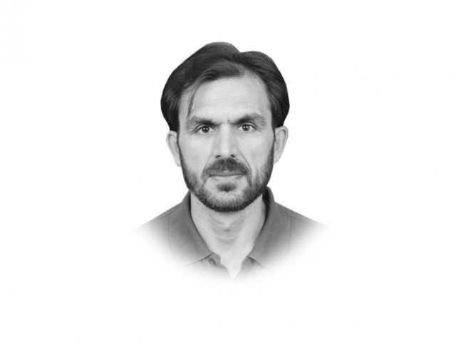 The writer is national editor at The Express Tribune naveed.hussain@tribune.com.pk