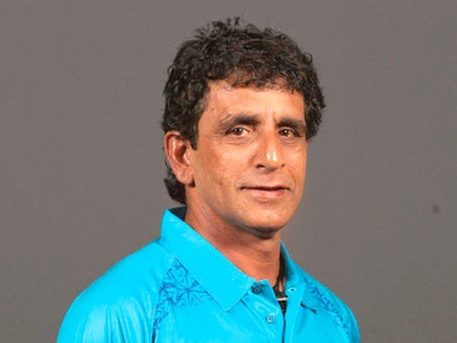 Indian model claims Asad Rauf 'sexually exploited her for months'; umpire denies allegations.