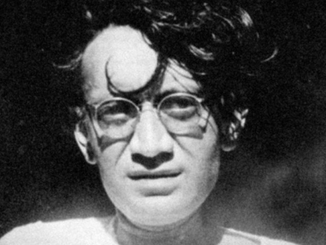 Manto's patriotism was not one of mindless devotion to the country but rather, he was harshly and brutally critical. PHOTO: FILE
