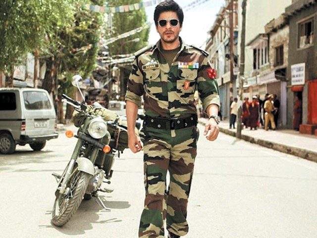 Image result for shahrukh uniform