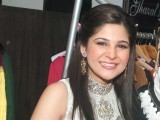 Ayesha Omar.PHOTO COURTESY VOILA PR