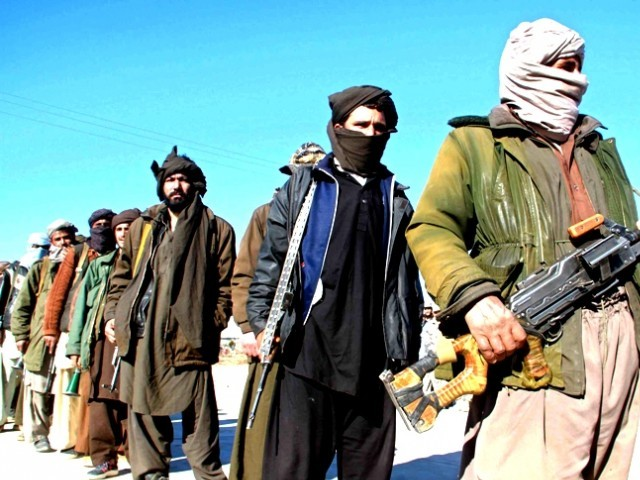 Report says Talibanisation fanning across province, and becoming increasingly home-grown. PHOTO: REUTERS/FILE