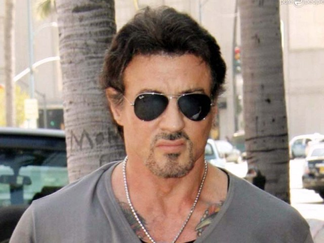 Sylvester Stallone under probe for sexual assault