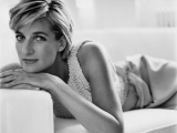 Lady Diana, Princess of Wales, had died in a car crash 15 years ago on August 31. PHOTO: AFP