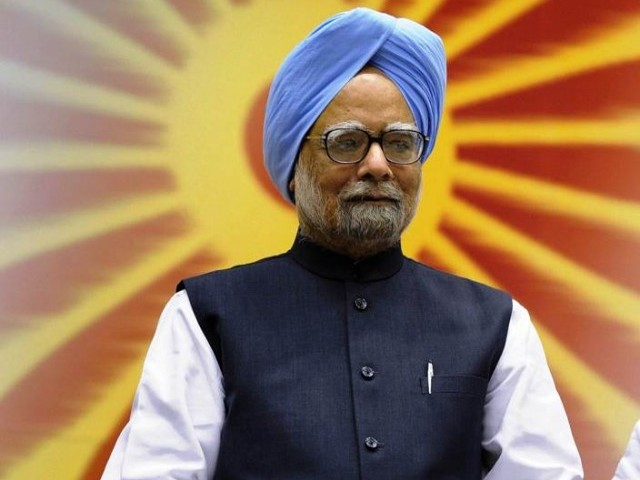 It is the latest in a series of corruption scandals to have plagued Singh's second term in office, . PHOTO: AFP/FILE