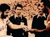 Football legend of the 1960s, Abdul Ghafoor Majna, led the national team for four consecutive years.