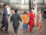 children-photo-muhammad-iqbal-express
