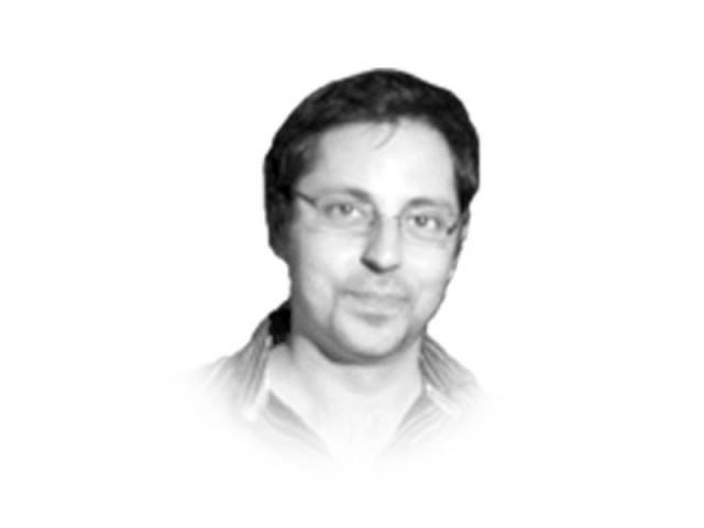 The writer is Sports Editor of The Express Tribune and author of the book Champions, again  faras.ghani@tribune.com.pk