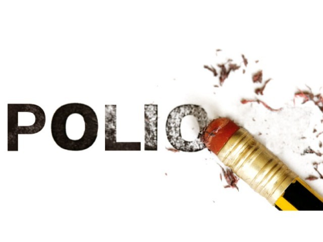 NRDF team has decided to part ways with the polio programme, saying they were criticised by a UNICEF official since the current phase of the project started. PHOTO: FILE
