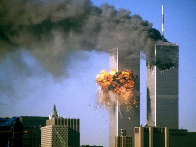 Eleven years ago, Flight 93 took off from Newark, New Jersey headed for San Francisco but was hijacked 46 minutes into the flight and used to attack the World Trade Center. PHOTO: REUERS