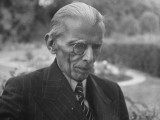 In 1929, Jinnah presented his famous Fourteen Points in response to the Nehru Report. PHOTO: FILE
