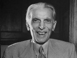 "In 1919, Jinnah resigned from his membership of the Imperial Legislative Council as protest against the ""Rowlatt Act"". PHOTO: FILE"