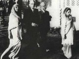 As a member of the Muslim League, Jinnah began to work for Hindu-Muslim unity. PHOTO: FILE