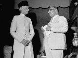 Muhammad Ali Jinnah started his political career in 1906 when he attended the Calcutta session of the All India National Congress in the capacity of Private Secretary to the President of the Congress. PHOTO: FILE