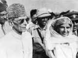 Jinnah received his early education at the Sindh Madrasa and later at the Mission School, Karachi. He went to England for further studies in 1892 at the age of 16. PHOTO: FILE
