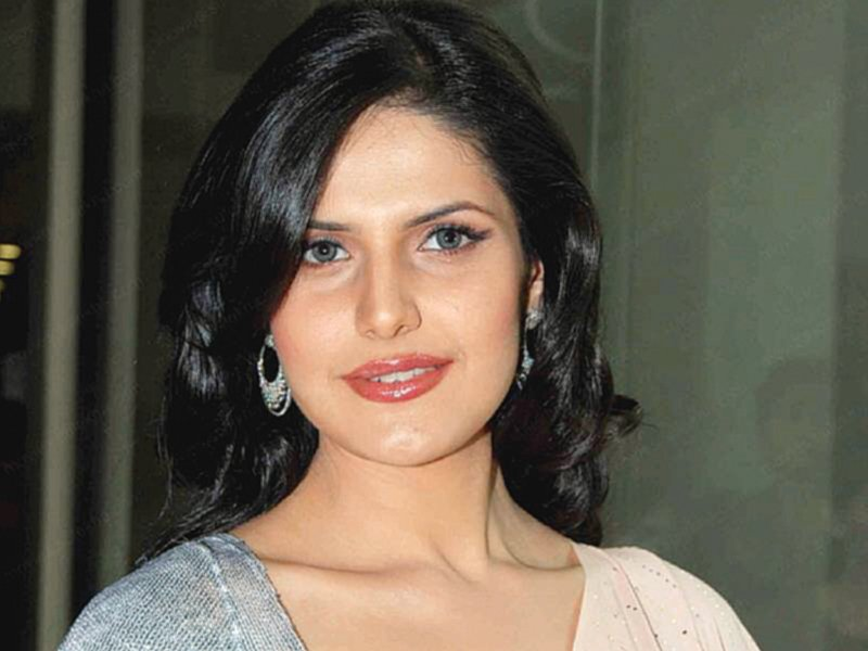 zarine khan video song