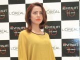 Beenish Parvez. L'Oréal Paris celebrates Eid with their customers with an interactive mall animation at Dolmen Mall in Karachi. PHOTO COURTESY LOTUS PR