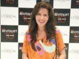 Nadia Rafi  L Oreal. L'Oréal Paris celebrates Eid with their customers with an interactive mall animation at Dolmen Mall in Karachi. PHOTO COURTESY LOTUS PR