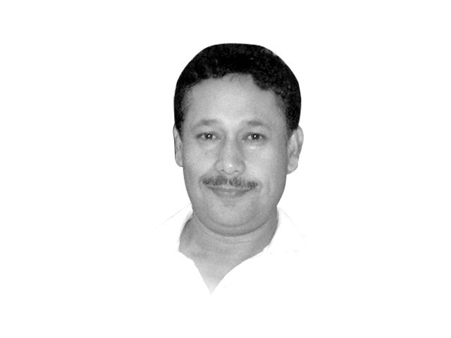 The writer was a member of the Senate from 2003-08 and of the National Assembly from 1997-99. He tweets @Senator_Baloch
