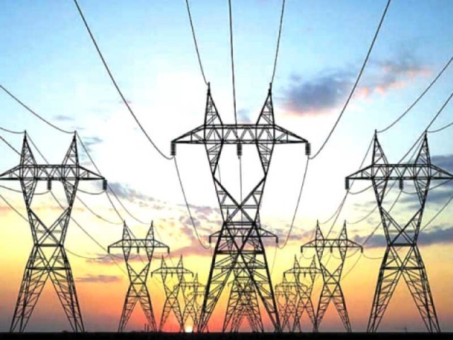 The NTDC purchased 81.49 billion units of electricity last year but sold 65.6 billion units, showing a transmission loss of 16 billion units. PHOTO: FILE
