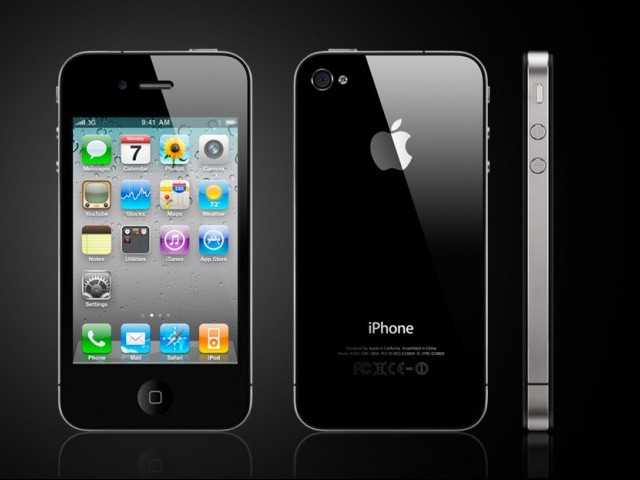 Many of the features on the 5 are the same that were already available on the 4S. PHOTO: APPLE