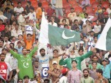 Cricket fans in Pakistan will have to wait a little while longer as the PPL faces yet another delay. PHOTO: FILE EXPRESS