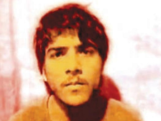 Indian jail official says Kasab was told about procedures, rights he has as convict, including moving mercy petition. PHOTO: FILE
