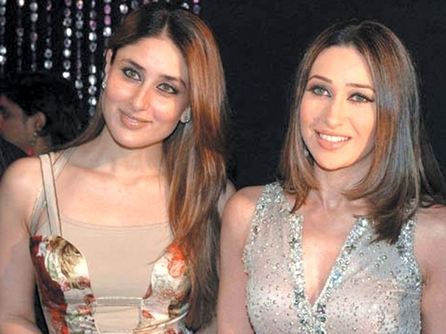 The film releases Sep 21, which also happens to be Kareena's birthday. PHOTO: FILE