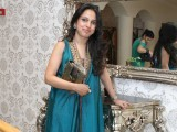 Nida Azwer. The House of Ensemble launches its first outlet in Dubai. PHOTO COURTESY SOHAIL NAZISH