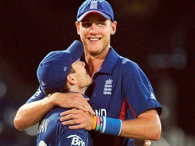 England appear upbeat ahead of their match against India, following their victory over minnows Afghanistan on Friday. PHOTO: AFP
