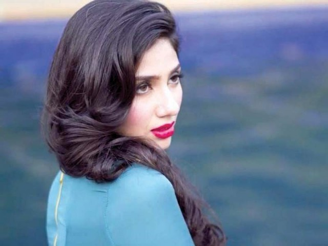 Mahira's future plans include one project from India and a few local projects. PHOTO: FILE