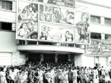 Nishat was one of the only cinemas that survived while others were converted and demolished. PHOTO: FILE