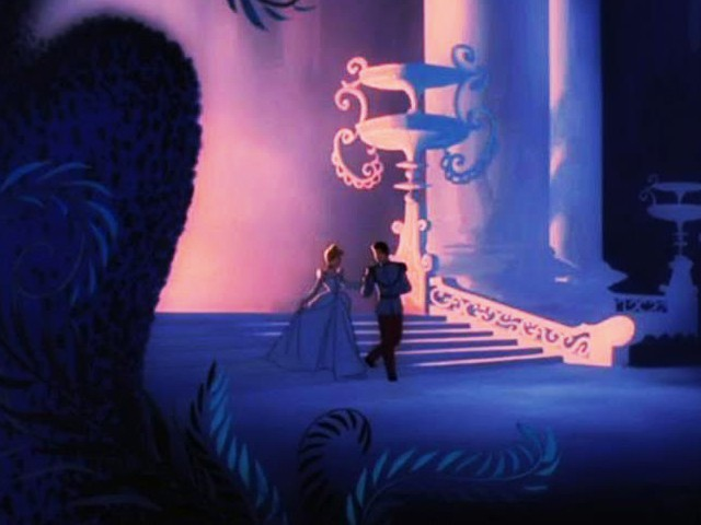 Disney films end with grand weddings of prince and princess; you never get to see what happens after honeymoon.