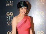 Mandira Bedi had us green with envy at the GQ Men of the Year Awards 2012.