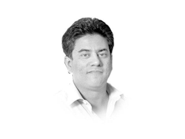 The writer is the Editor of The Express Tribune  kamal.siddiqi@tribune.com.pk
