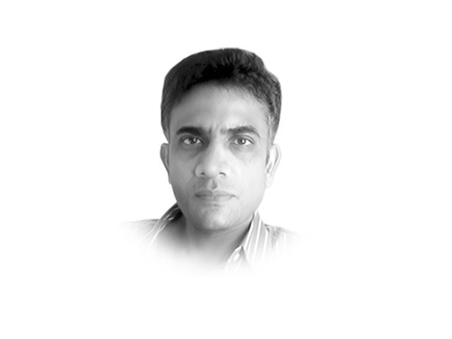 The writer is a columnist. He is also a former editor of the Mumbai-based English newspaper Mid Day and the Gujarati paper Divya Bhaskar aakar.patel@tribune.com.pk