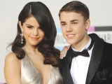 Singer Justin Bieber and his actor girlfriend Selena Gomez made a perfect couple, but now they part ways. PHOTO: FILE