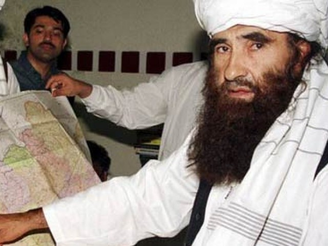 Haqqani commander says group would keep up pressure on Western forces with high-profile attacks. PHOTO: REUTERS/FILE